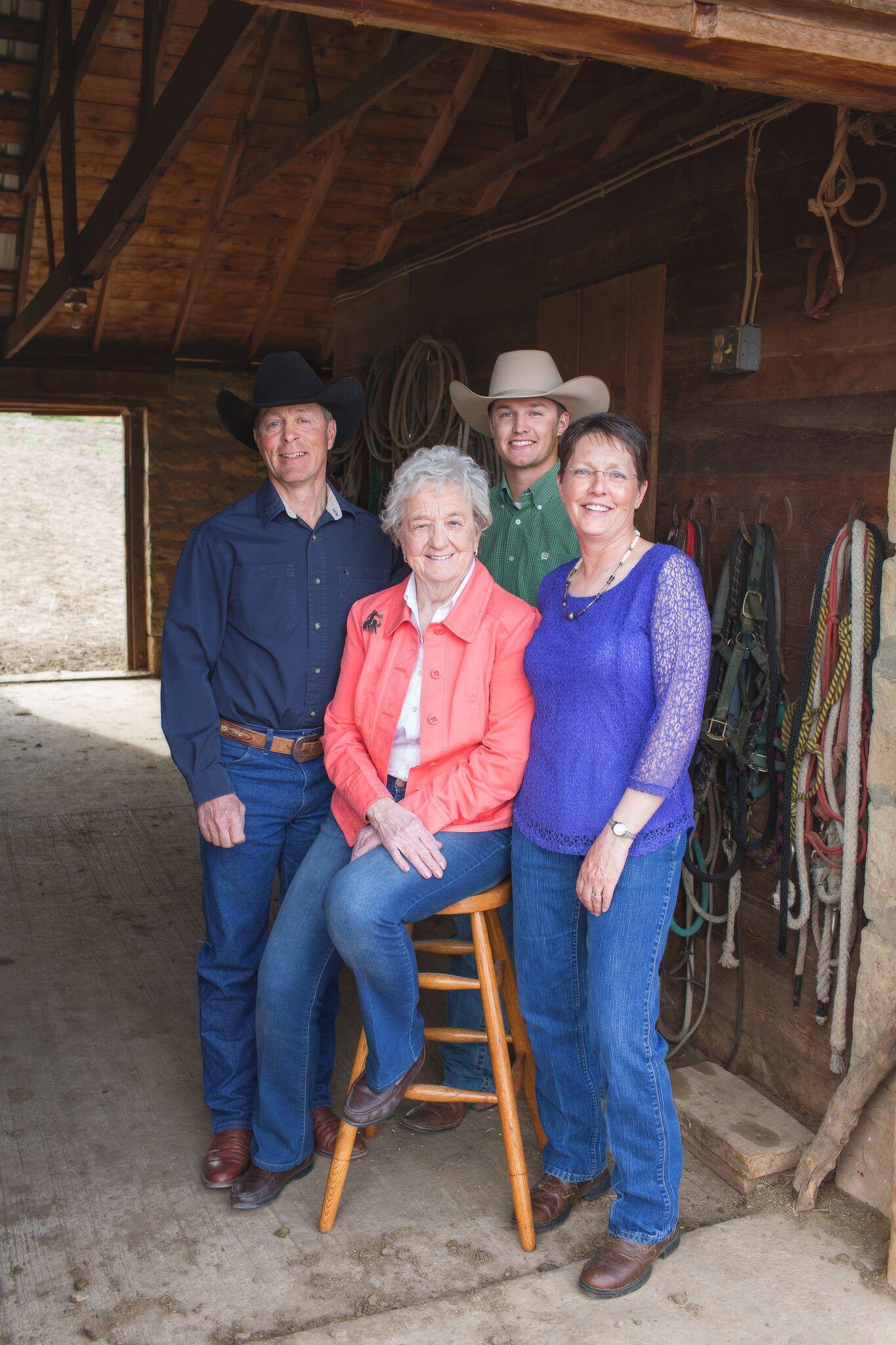 SR Cattle Company
