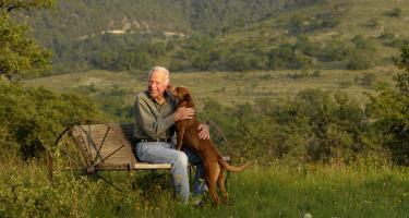Selah, Bamberger Ranch Preserve