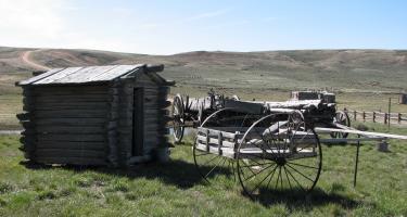 7E Ranch