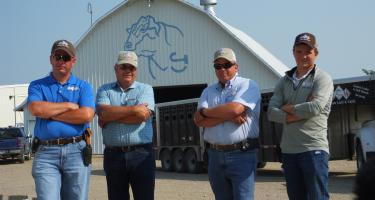 Jorgensen Land & Cattle Partnership