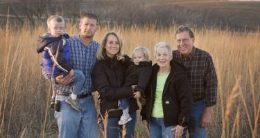Bluestem Valley Farms