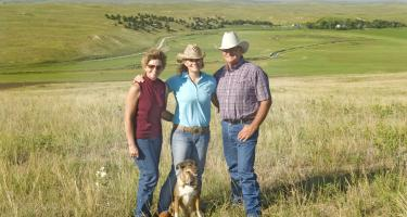 Wilson Ranch