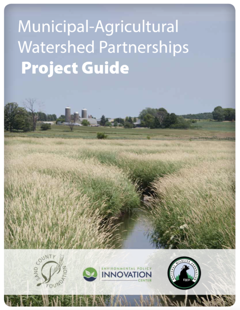 Municipal-Agricultural Watershed Partnerships Project Guide