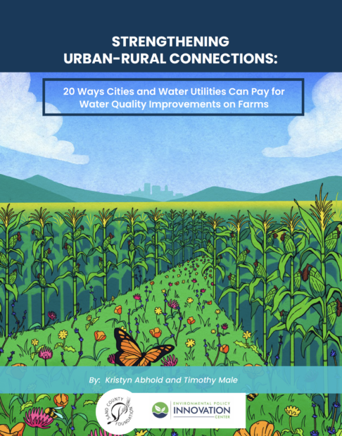 Strengthening Urban-Rural Connections