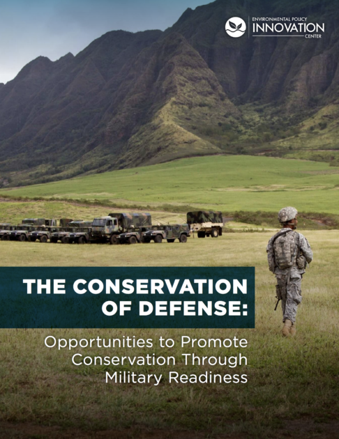The Conservation of Defense
