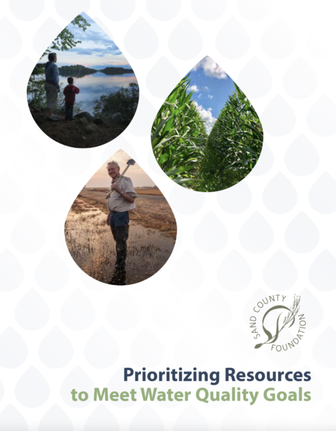 Prioritizing Resources to Meet Water Quality Goals